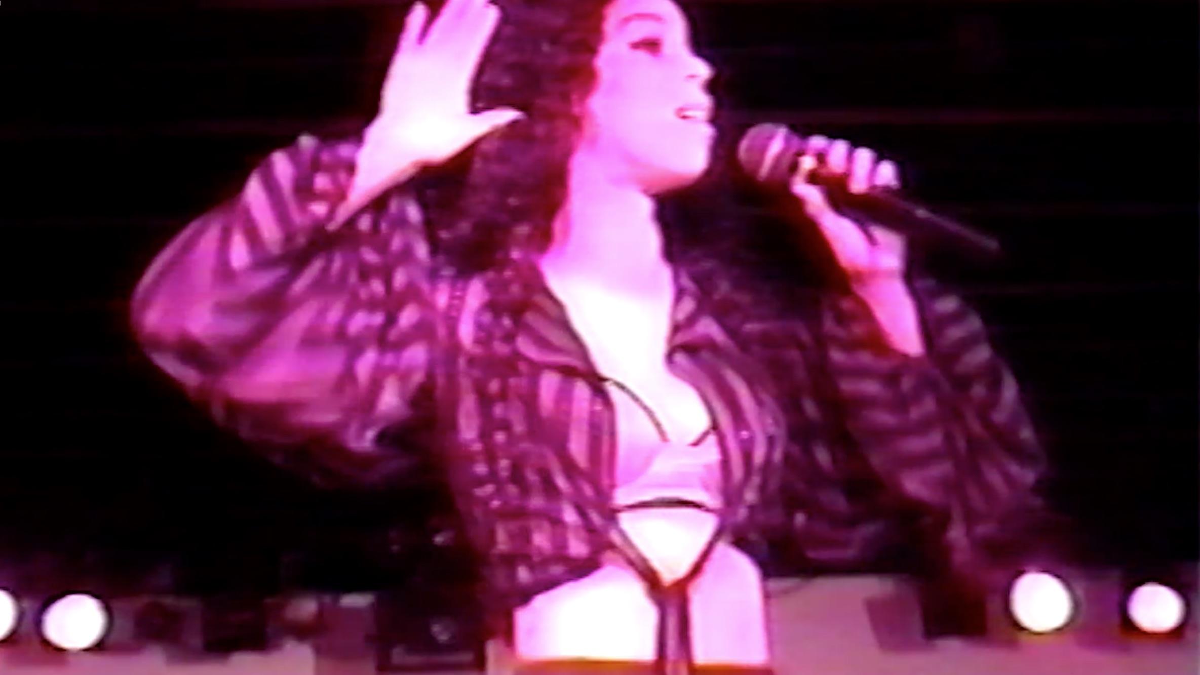 Heather in NJ 1993