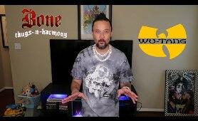 BONE THUGS N HARMONY VS. WU-TANG CLAN THE TRUE STORY!!!