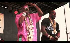 Busta Rhymes & Slick Rick    Children's Story    BHF 2012 [OFFICIAL VIDEO]