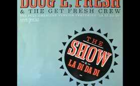 """""""La Di Da Di"""" (1985) - Doug E Fresh & Slick Rick [HD]"""