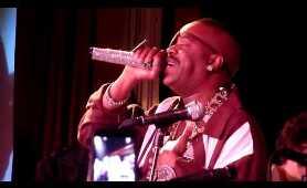 Slick Rick  - Mona Lisa (HD)- Live at B.B. King's in NYC 11/12/10