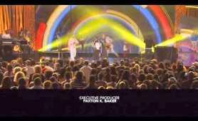 2013 Soul Train Awards - Doug E. Fresh & Slick Rick (The OG Get Fresh Crew) w/ Louie Ski Carr!