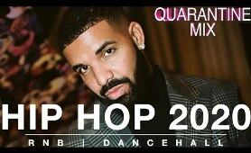 Hip Hop 2020 Video Mix(Clean) - R&B 2020 | Dancehall - (CLEAN RAP 2020| DRAKE| RIHANNA |RODDY RICCH)