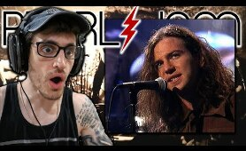 """Hip-Hop Head Reacts to PEARL JAM - """"Jeremy"""" (Live) MTV UNPLUGGED 