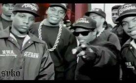 Eazy E - Boyz-n-the-Hood (Music Video)