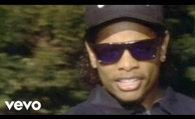 Eazy-E - Only If You Want It (Official Video)