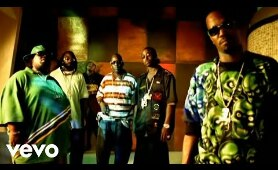 Three 6 Mafia - Stay Fly (Official Music Video)