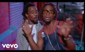 Lost Boyz - Me And My Crazy World (Official Video)