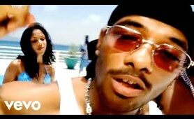 Mobb Deep - It's Mine (Official Music Video) ft. Nas