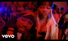Mobb Deep - Quiet Storm ft. Lil' Kim (Official Video) ft. Lil' Kim