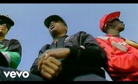 Public Enemy - Don't Believe The Hype (Official Music Video)