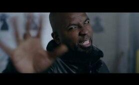 Tech N9ne - Fragile (ft. Kendrick Lamar, ¡MAYDAY! & Kendall Morgan) - Performance Cut