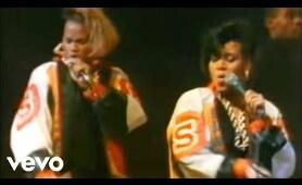 Salt-N-Pepa - Push It (Official Video)
