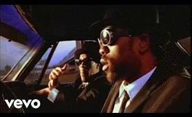 Method Man, Redman - Whateva Man
