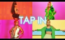 Saweetie - Tap In (Mashup ft. Nicki Minaj, Iggy Azalea & Lil Kim)