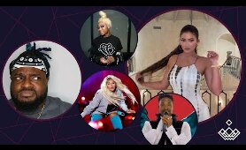 """WAP"" #1, Lil Kim & Fat Joe, Kylie Jenner, Summer Walker, DNC & Billy Porter"