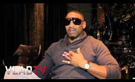 Stevie J on Lil Kim's Surgeries & Nicki Minaj Beef