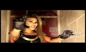 Lil Kim - Black Friday (Nicki Minaj Diss)(Official Music Video)(HD 1080p) 2011