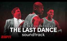 Eric B. & Rakim - I Ain't No Joke | The Last Dance: Soundtrack