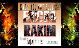 Eric B. & Rakim feat.MARRS - I Know You Got Soul (REMIX)