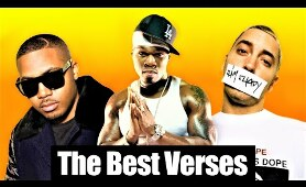 The Best Rap Verses Of Each Year [1987 - 2019]