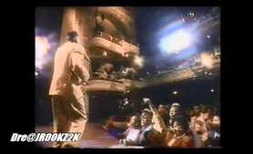 BIG DADDY KANE LIVE AT THE APOLLO 1989