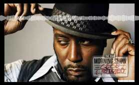 Big Daddy Kane talks #Verzuz with Rakim, New Single 'Enough', Covid19 + more