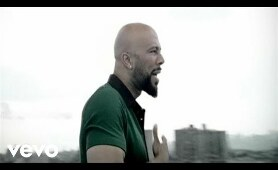 Common - The People (Official Music Video)
