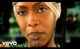 Erykah Badu ft. Common - Love Of My Life (An Ode To Hip Hop) [Official Video]