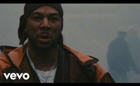 Common - The 6th Sense (Official Music Video) ft. Bilal
