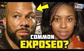 Jay-Z's Former Backup Singer Jaguar Wright Reveals Disturbing Info About Common