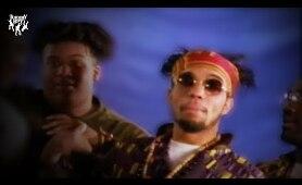 De La Soul - Buddy (Remix) [feat. The Jungle Brothers, Monie Love, Queen Latifah & Q Tip]