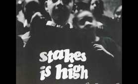 De La Soul - Stakes Is High (prod. by J Dilla)