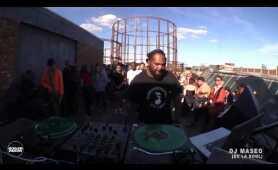 DJ Maseo (De La Soul) | Boiler Room London DJ Set