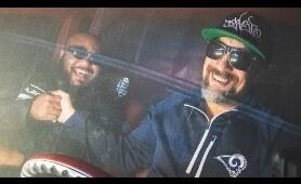 DJ Maseo (De La Soul) - The Smokebox | BREALTV