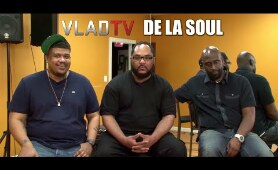 "De La Soul Discuss Native Tongue Tension Playing Out on ""Buddy"""