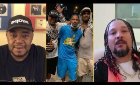Twista Reaction Bizzy Bone Is Faster Than Him, Mo Thugs New Music And More