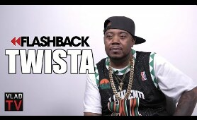 Twista Won't Answer Vlad's Questions About Gang Politics in Chicago (Flashback)