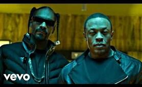 Dr. Dre, Snoop Dogg, DMX - The Warning