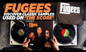 Discover Classic Samples Used On Fugee's 'The Score'