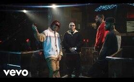 Fat Joe, Dre - Hands on You (Official Video) ft. Jeremih, Bryson Tiller