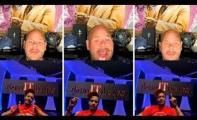 T.I. & Fat Joe Get In HUGE Argument Over 50 Cent, Crime Stoppers, Atlanta & New York Plus More!