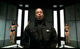 Bad Intentions by Dr. Dre ft. Knocturnal | Interscope