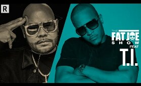 50 Cent vs T.I. In A Verzuz Battle? Here's What That Would Sound Like   The Fat Joe Show