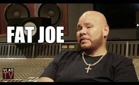 """Fat Joe: I Would Stab Someone Right Now Who Told Me """"S*** My D***"""" (Part 9)"""