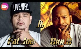 The Fat Joe Show (ft. Bun B) | IG Live (17th/08/2020)