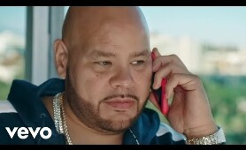 Fat Joe, Chris Brown, Dre - Attention (Official Video)