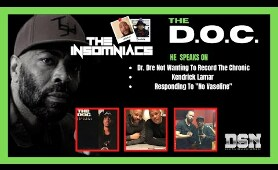 """The Insomniacs 