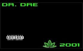 Dr. Dre - The Watcher [HD]