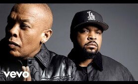 Dr. Dre, Snoop Dogg, Ice Cube - N.W.A. ft. Schoolboy Q